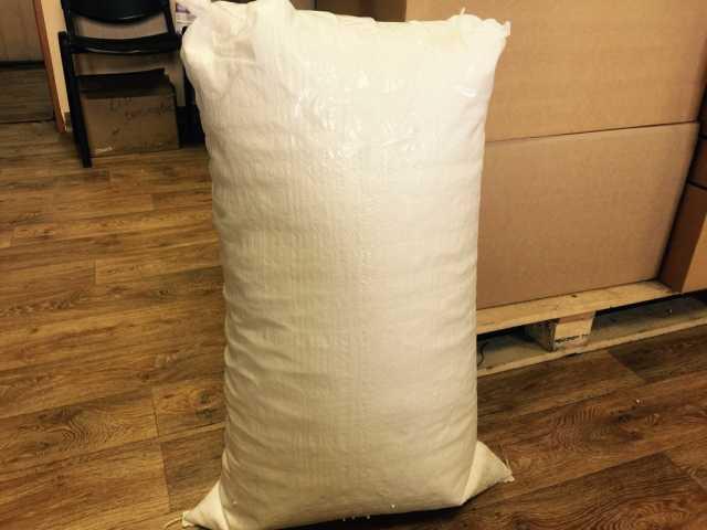 Продам Пенопласт шарики (мешок - 0,05м3)