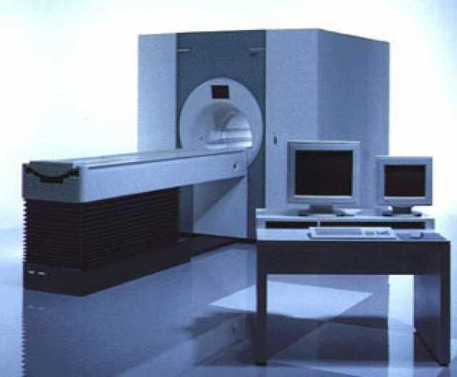 Продам Магнитный томограф Siemens Magnetom 1.5