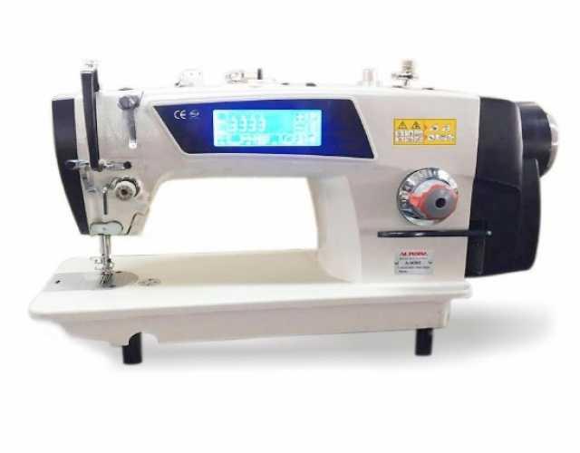 Продам Швейная промышленная машина AURORA A 900