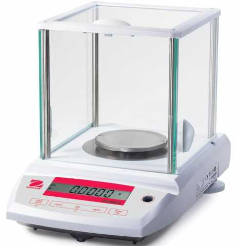 Продам Лабораторные и аналитические весы