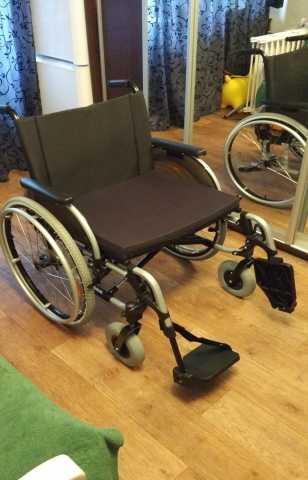 Продам Инвалидная коляска OttoBock XXL