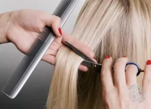 Вакансия: парикмахер универсал