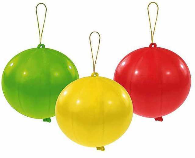 Продам Большие надувные мячи