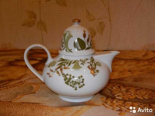 Продам Продам чайник-заварник