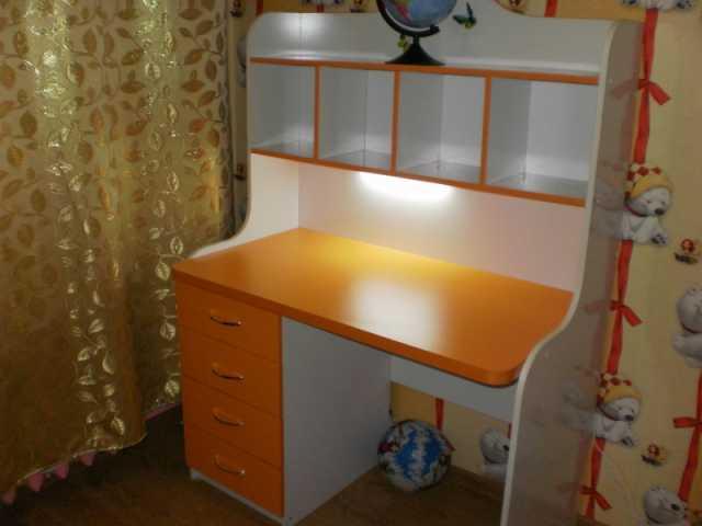 Продам Расчет мебели для детской