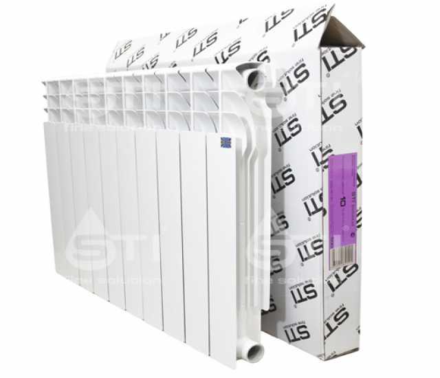 Продам Знаменитые радиаторы отопления STI