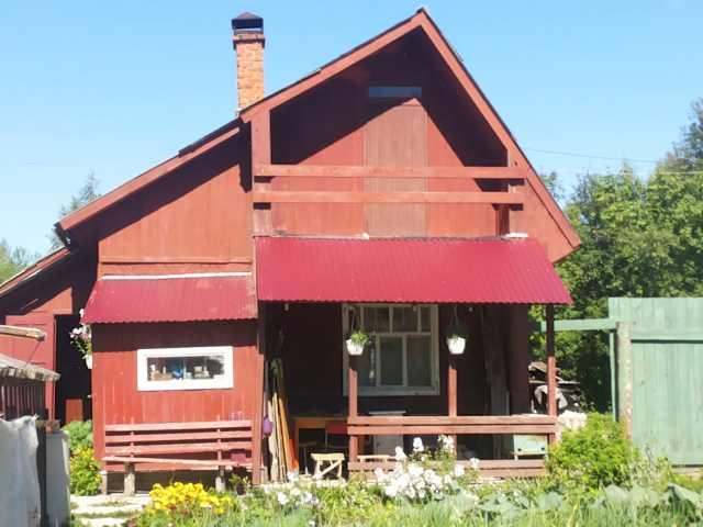 Продам: дом с земельным участком