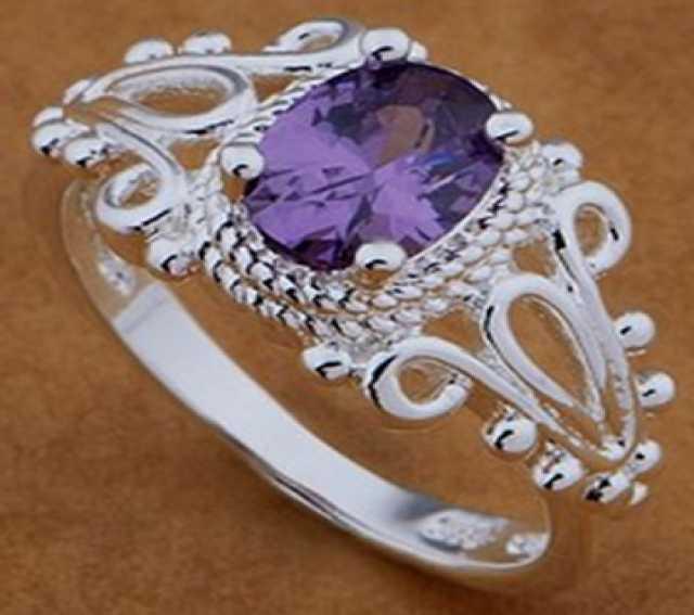Продам Кольцо перстень. Серебро