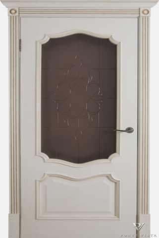 Продам Двери межкомнатные массив Премьера.