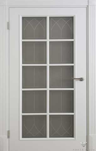 Продам Двери массив серия Соленто. Комплект
