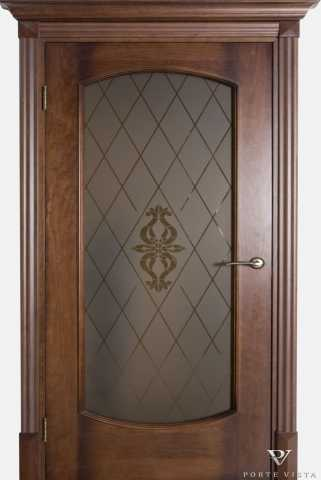 Продам Двери массив серия Флоренция. Комплект