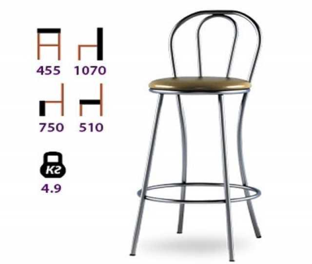 Продам Барные стулья для кафе, баров и ресторан