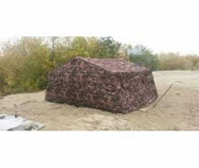Продам Армейская  палатка 10М, облегченная