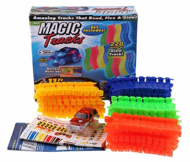 Продам Трек/трасса конструктор Magic Track
