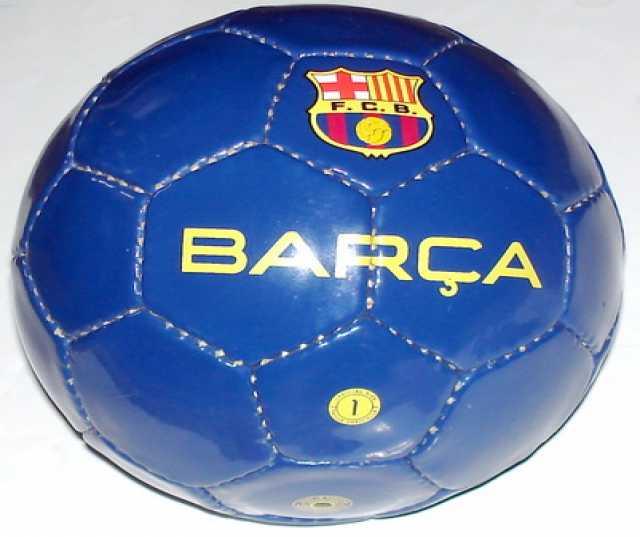 Продам Мяч BARCA. Испания. Новый.