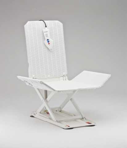 Продам Подъёмник для ванны для лежачих больных.