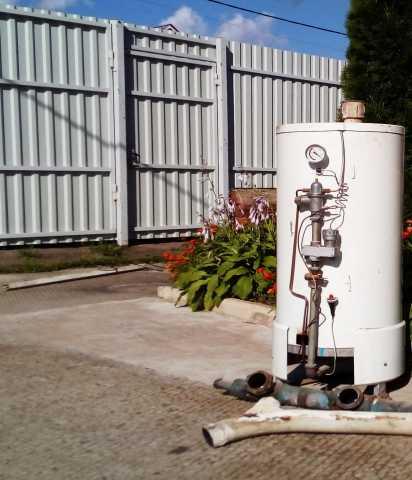 Продам Газовый котел АОГВ 29-3