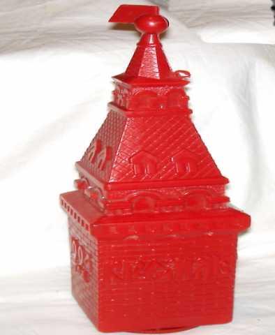 Продам Коробка от подарка с Кремлевской елки.
