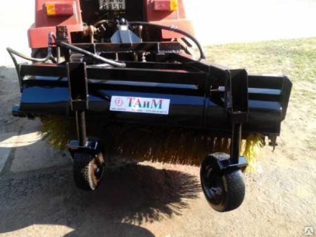 Продам Оборудование щеточное к МТЗ-320