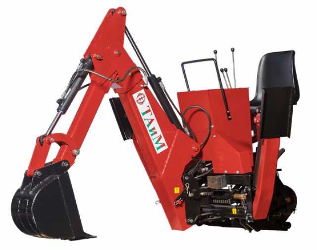 Продам Оборудование экскаваторное к МТЗ-320