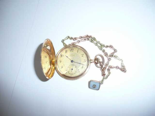 Продам Карманные часы Louis Audemars. 1850 год.