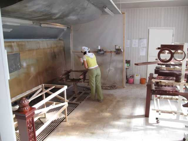 Предложение: покраска в ка ремонт реставрация мебели