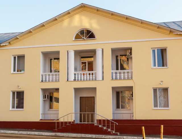 Продам: здание