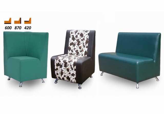 """Продам: Модель дивана для кафе и бара """" Берлин """""""