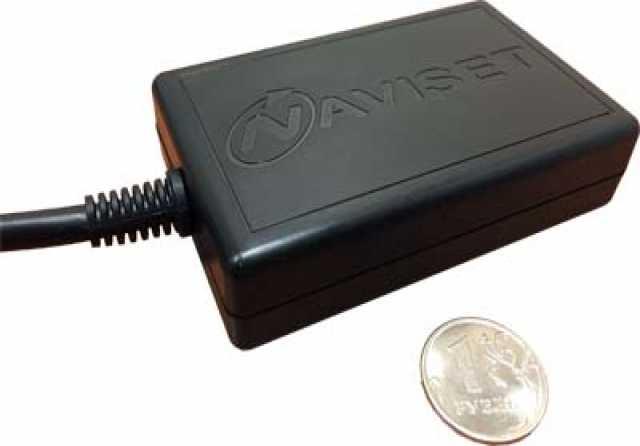 Продам ГЛОНАСС трекер Naviset MINI 485 + Blueto