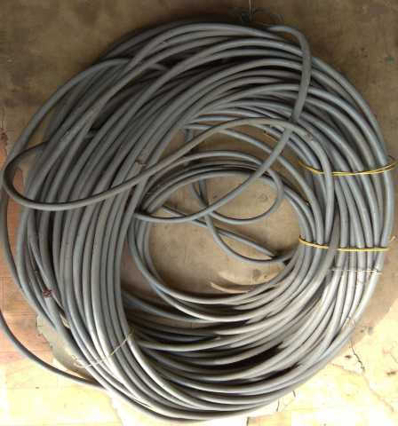 Продам: телефонный кабель ТСВ30х2х05