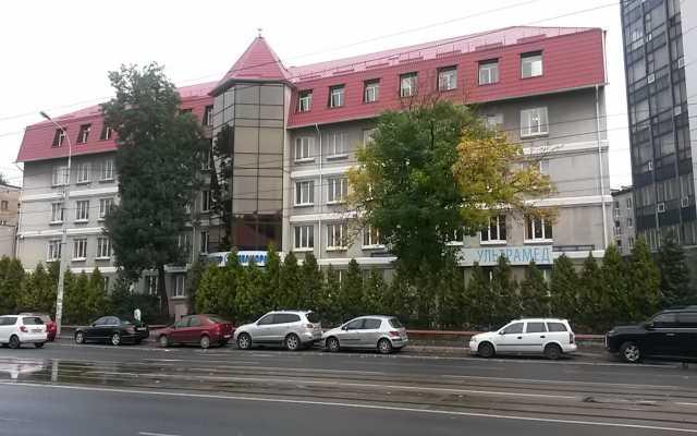 поиск офисных помещений Новоселки 4-я улица