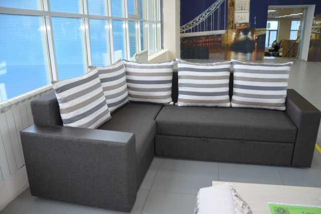 Продам Угловой диван-кровать