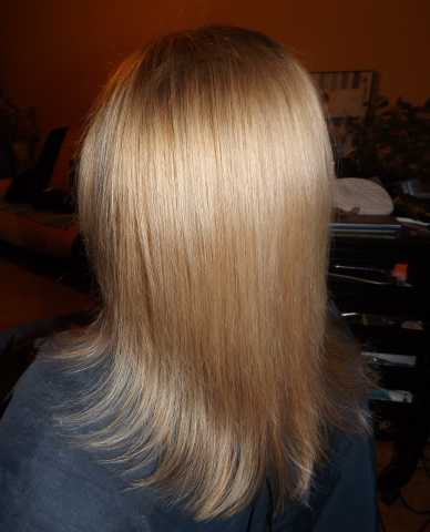 Предложение: Окраска волос Лореаль 8916-2936623 Выезд
