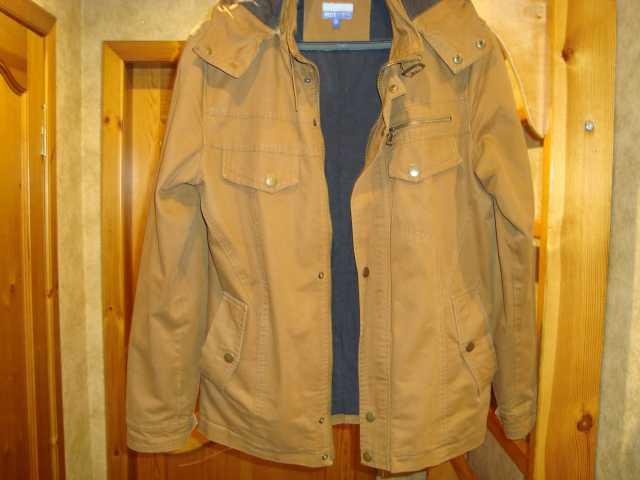 Продам куртка-парка MODIS подростковая