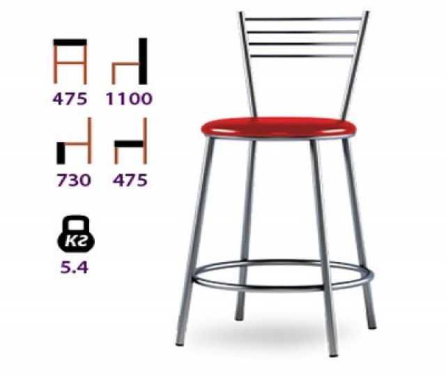Продам Барные стулья. Производство.