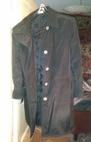 Продам Пальто женское из болоньи