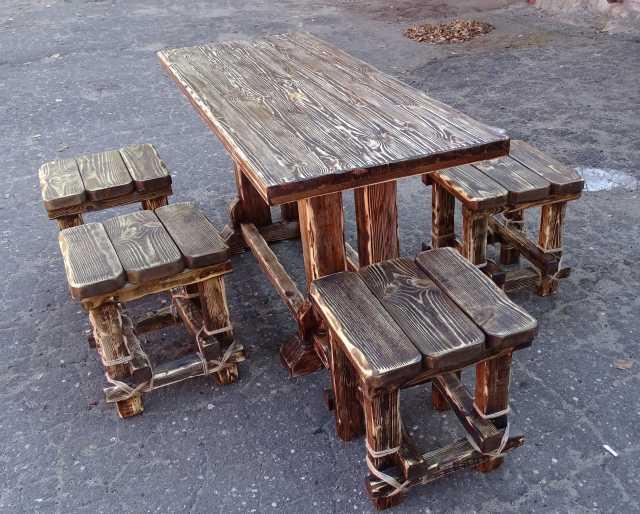 Продам Комплект мебели под старину