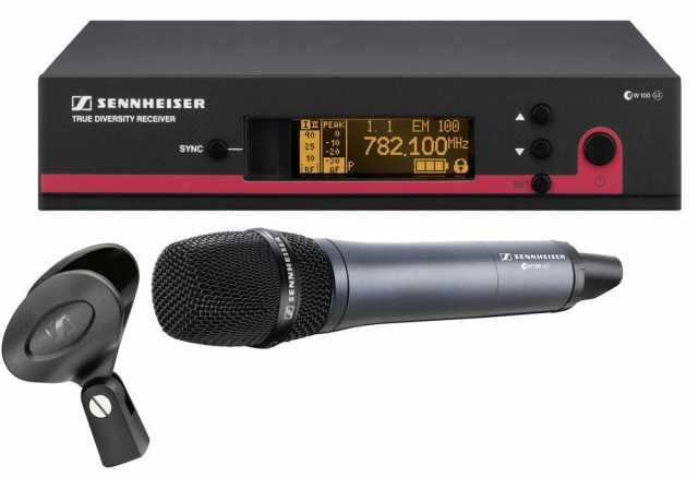 Продам Радиомикрофон Sennheiser EW 135 G3