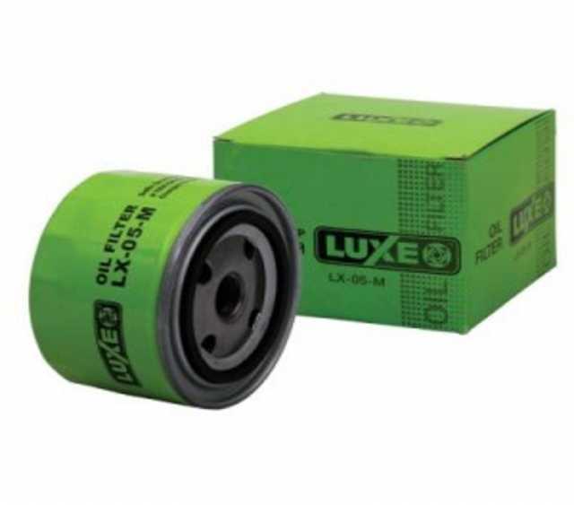 Продам Фильтр масляный LX-05-M 2110, Рено, Форд