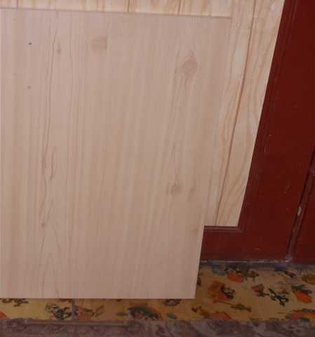 Продам Дверка ( фасад ) кухонной полки нов.