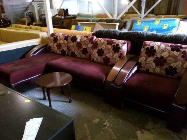 Продам: диван с креслом