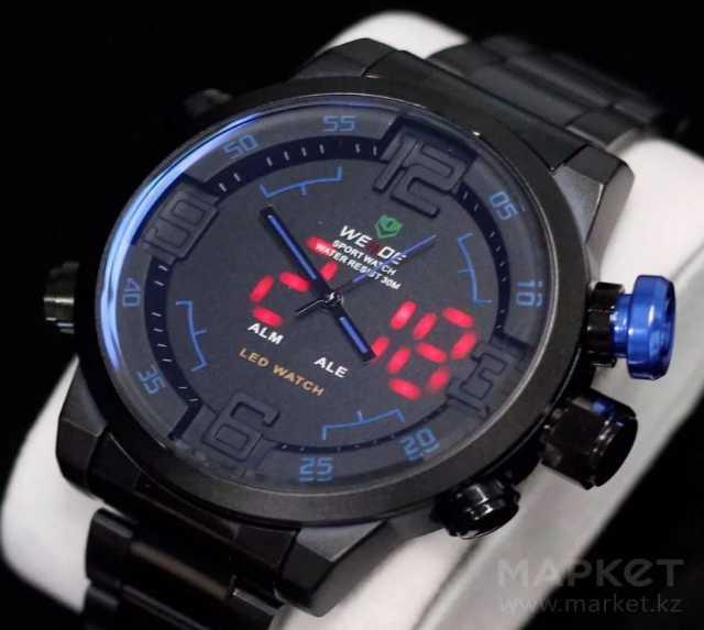 Продам Спортивные часы Weide