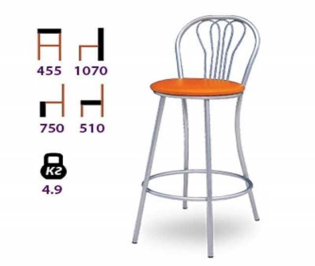 Продам Барные стулья для ресторанов .