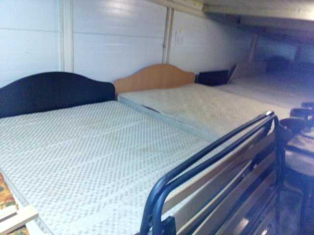 Продам кровать 2-х спальная