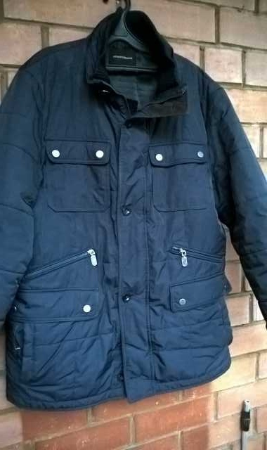 Продам Куртка  мужская Alessandr Manzoni (Итали