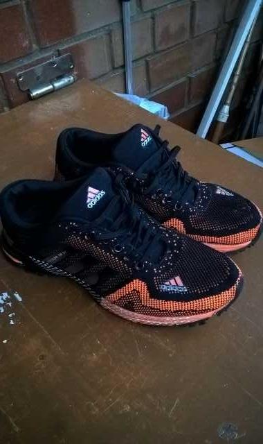 Продам Кроссовки Adidas Marathon TR 21. Р.41