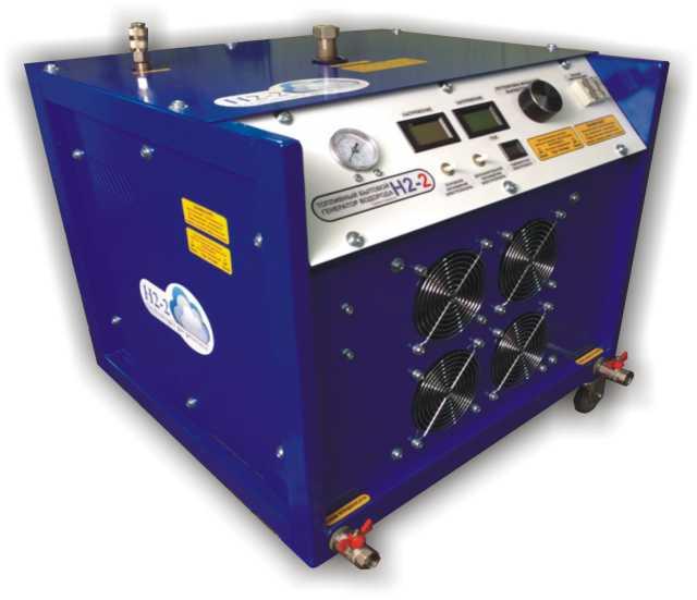 Продам Водородный генератор для очистки ДВС