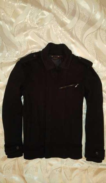 Продам куртка димисизонная