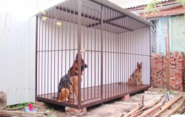 Продам Вольеры для собак в Королёве