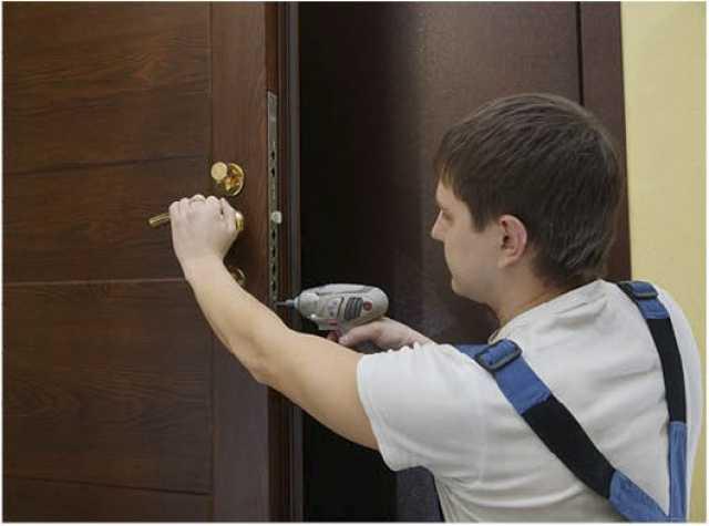 Вскрыть дверь барнаул